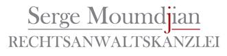 Serge Moumdjian | Ihr Rechtsanwalt, Ihre Rechtsanwaltskanzlei in Ismaning