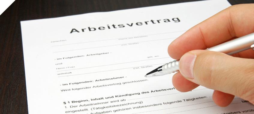 rechtsanwalt ismaning arbeitsrecht
